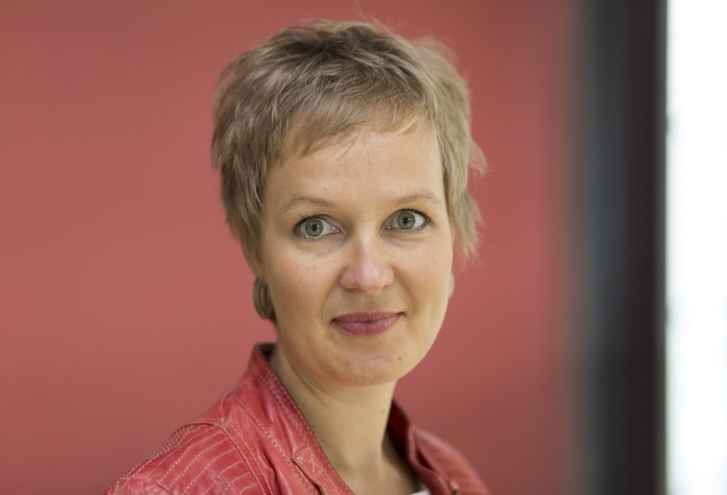 Sandra Kroning Business Coach